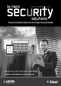 About Hi-Tech Security Solutions