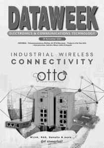 About Dataweek